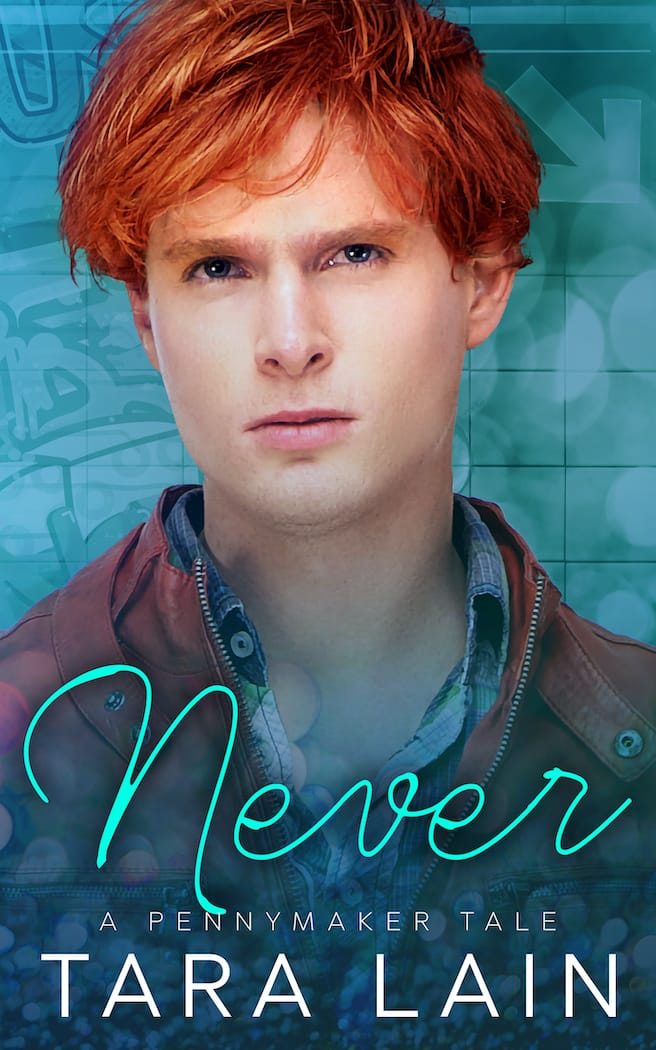 Never by Tara Lain