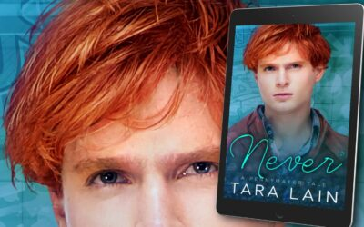 NEVER Re-Released—A MM Romance Trip to Neverland