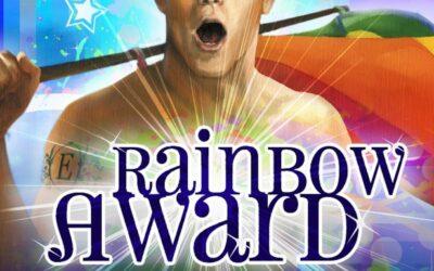 Tara Lain Wins Best Romantic Suspense with CASE OF THE SEXY SHAKESPEAREAN plus More
