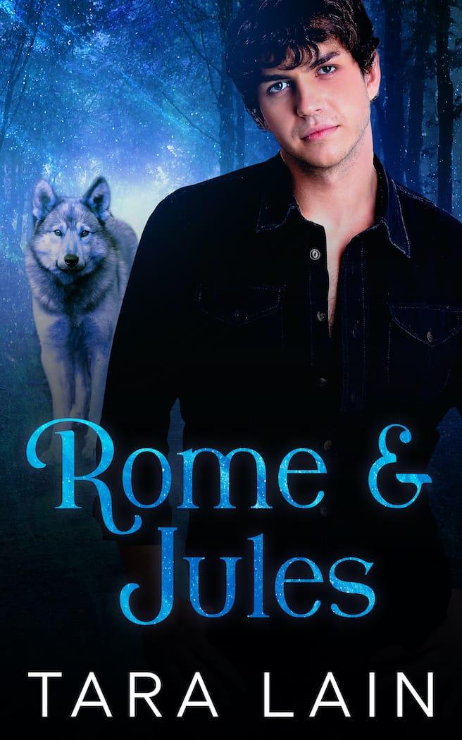 Rome & Jules by Tara Lain