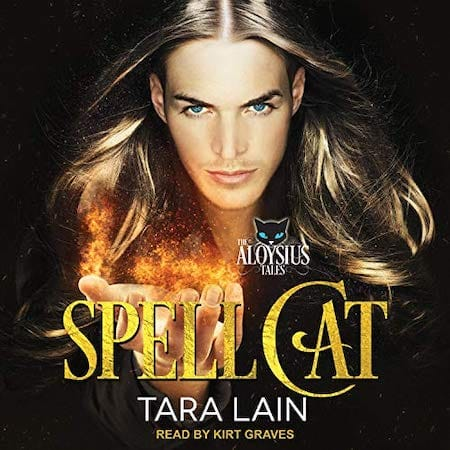 Spell Cat by Tara Lain Audiobook