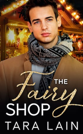 The Fairy Shop by Tara Lain (small)
