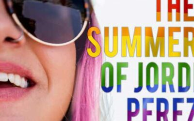 Recommended Read: The Summer of Jodi Perez by Amy Spaulding