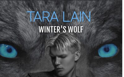 Preorder WINTER'S WOLF—Tara Lain Does Stone Cold Alpha!