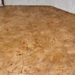 PIC BEIGE STAIN