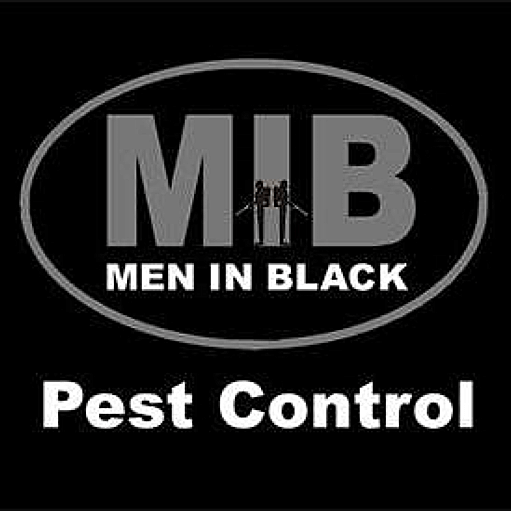 Men In Black Pest Control