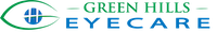 Green Hills Eye Care Logo