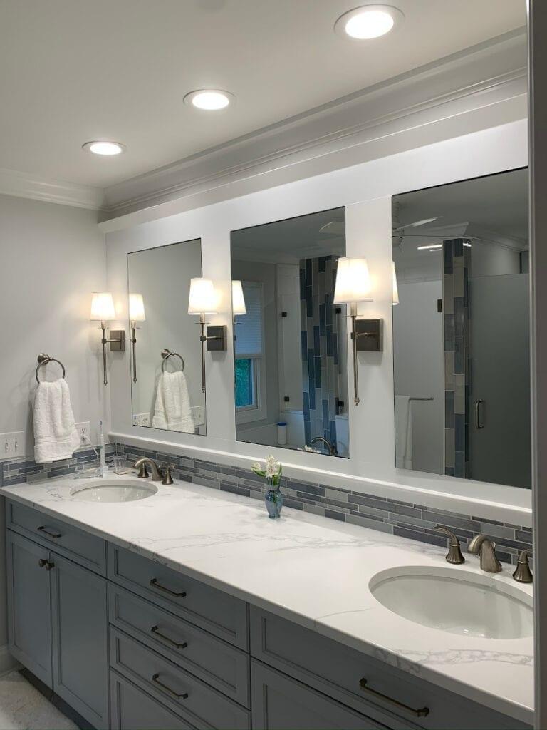 Just vanity