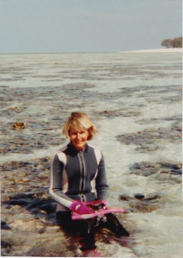 Patricia Hagstrom