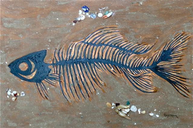 Bonefish SC-24 Framed $395 & Unframed $325