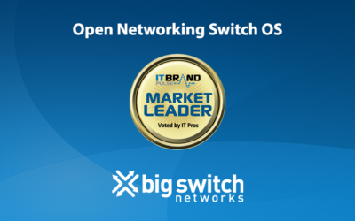 2019 Networking Leaders: Open Networking Switch OS