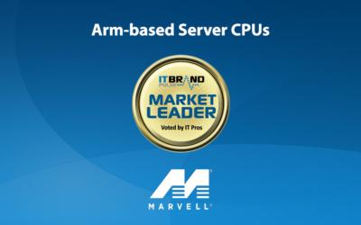 2019 Servers Leaders: Arm-based Server CPUs