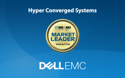 2019 Servers Leaders: Hyper Converged Systems