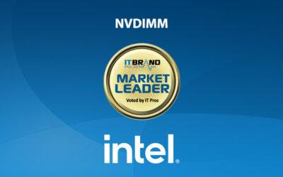 2020 Flash Leaders NVDIMM