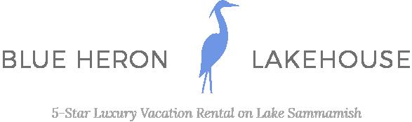 Blue Heron Lakehouse