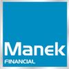 Manek Financial Logo