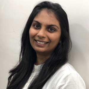 Dhanshree Jakharia