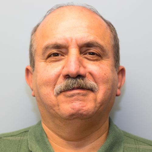 Hamid Nazeri