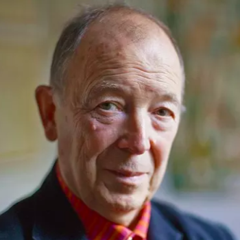 Prof. Jean-Pierre Changeux
