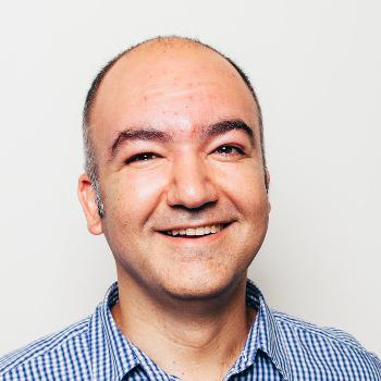Prof. Oshin Vartanian