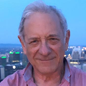 Prof. Gerald C. Cupchik