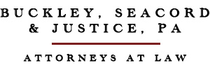 Buckley, Seacord & Justice, PA