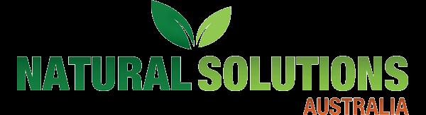 Natural Solutions Australia