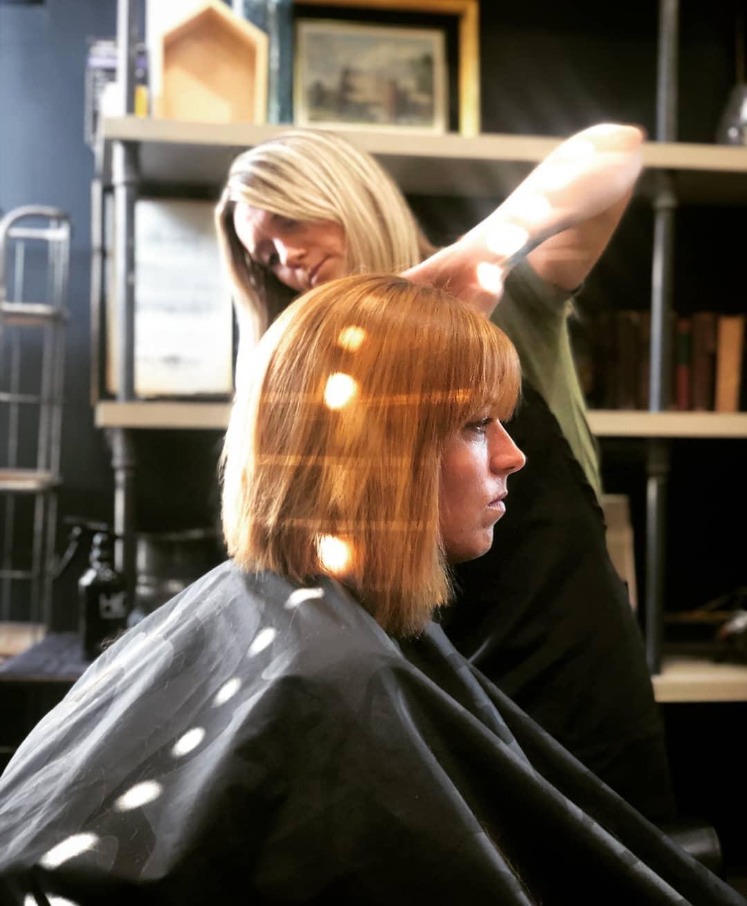 indigo + ash studio,hair salon glenwood springs,hair salons in glenwood springs