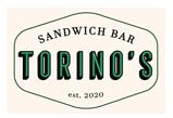 Torino's Sandwich Bar Logo