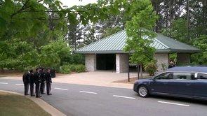 Glenn G. Dameron Military Memorial