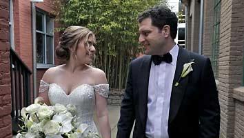 Amanda & Ryan's Wedding Highlight