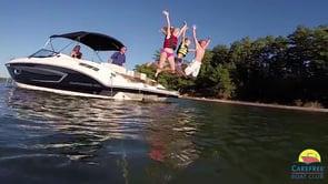 Carefree Boat Club Promo