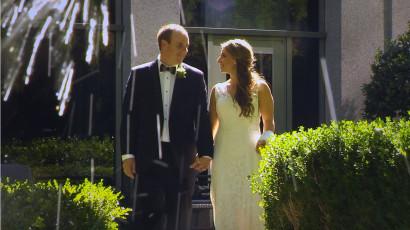 Ross & Whitney's Wedding Highlight