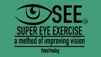 SEE Super Eye Exercise Promo Video