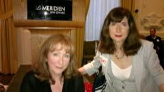 Mary and Barbara Arrowsmith