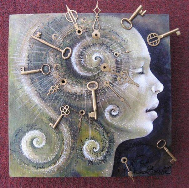 keys to the mind