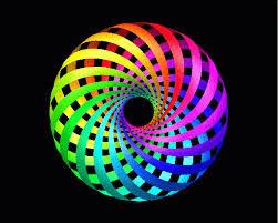 colorful torus