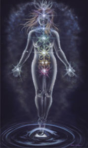 The Right Understanding of the Subtle Body and how to Work with the Chakra System of the Etheric Double