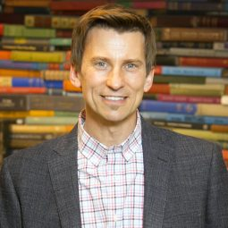 Tim Gabrielson