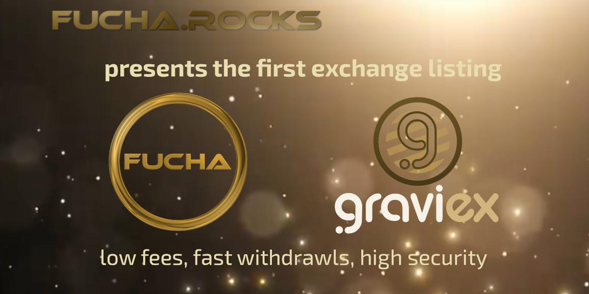 listings graviex