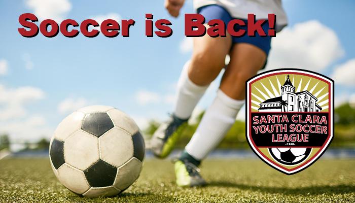 Santa Clara Youth Soccer League