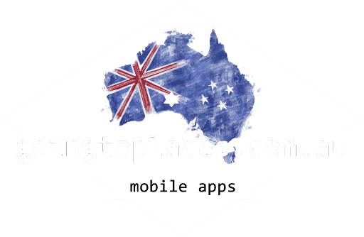 Going To Places website logo