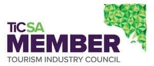 TIC South Australia member - Tourism