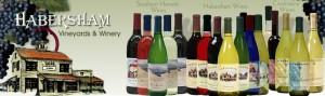 Habersham Vineyards and Winery