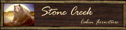 Stone Creek Cabin Furniture