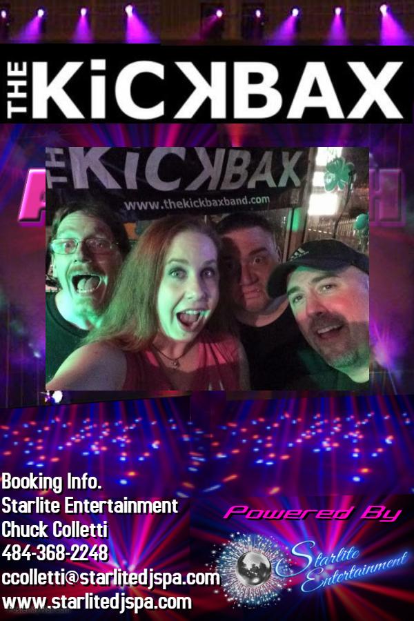 kickbax