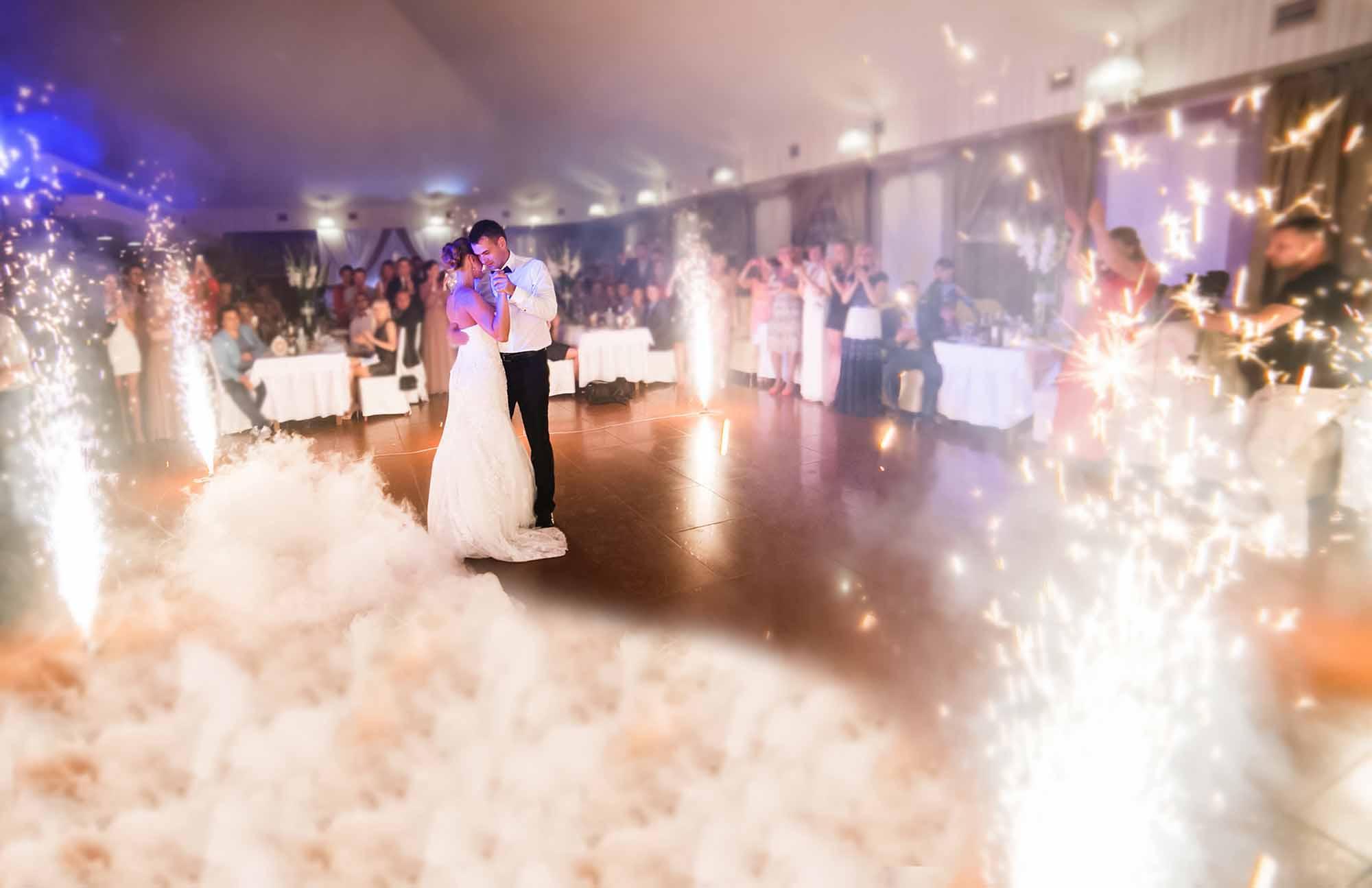 Bucks County Wedding DJ