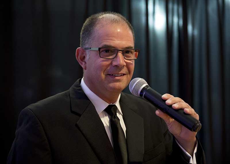 Paul Catagnus Philadelphia Wedding DJ