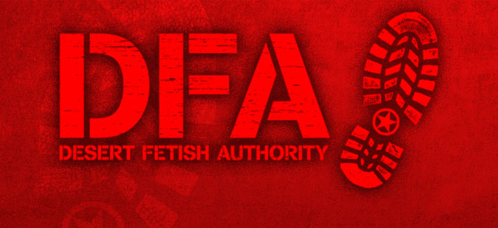 Desert Fetish Authority