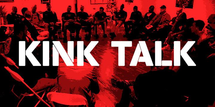 Kink Talk